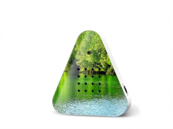 Lakeside Box: Waldsee Geräusche zum anhören und entspannen