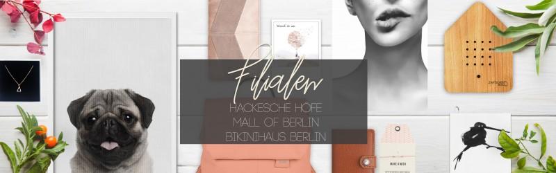 Geschenkartikel in Berlin - promobo Filialen