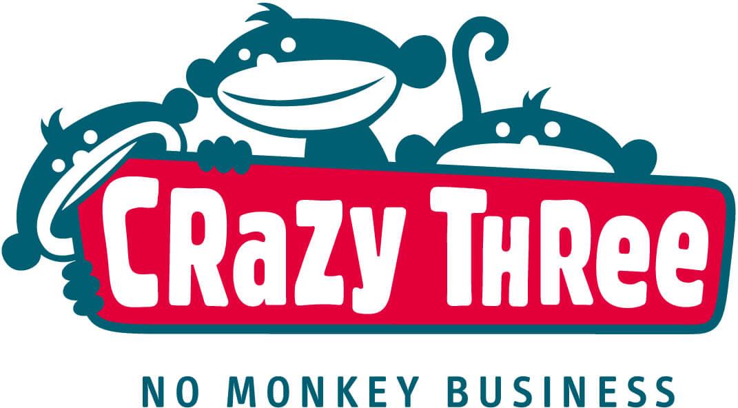 Crazy Three