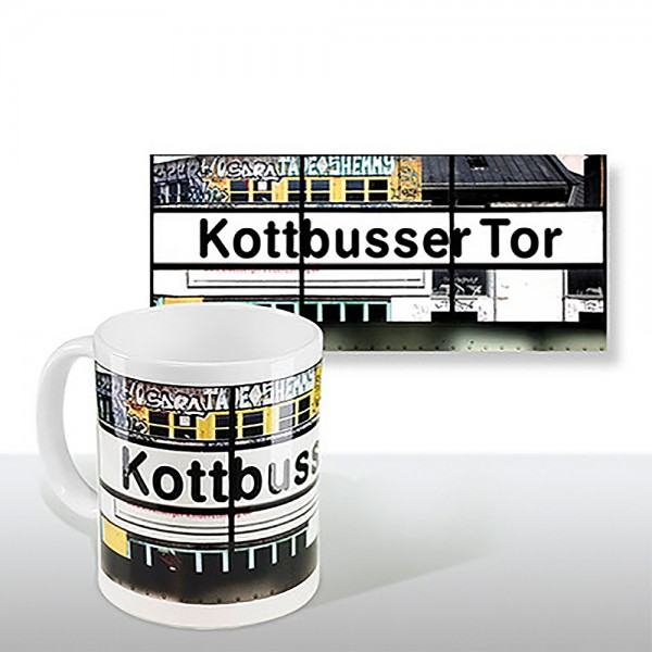 Tasse Kottbusser Tor