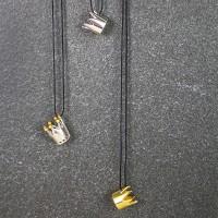 Halskette Krone Vorschau