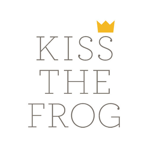 Kiss the Frog Studio