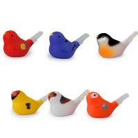 Vogelstimmen Pfeife - Spielzeug für die Badewanne