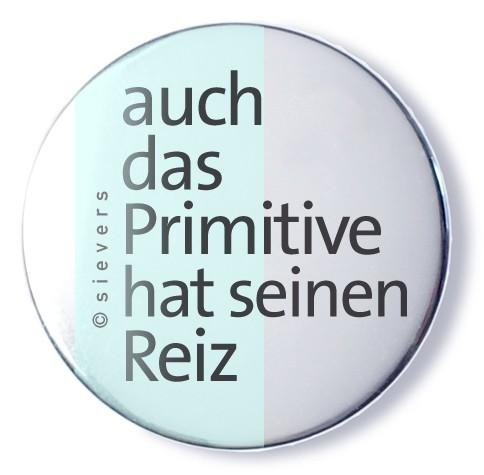 Klaus Sievers - Buttons für Reiche