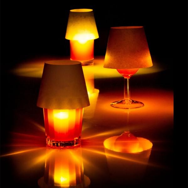 Floating Light Schwimmendes Licht für Getränke