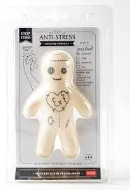 "Anti Stress Puppe ""EX"" von Legami"