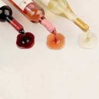 Weinflaschenhalter Fall in Wine Tricky Übersicht