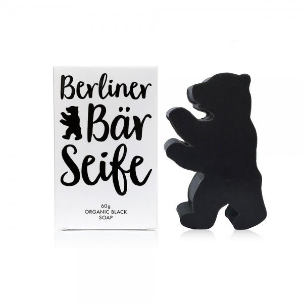 Berliner Bär Seife