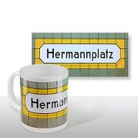 Tasse Hermannplatz