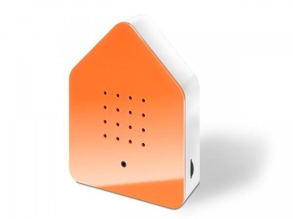 Zwitscherbox: Vogelstimmen anhören und entspannen