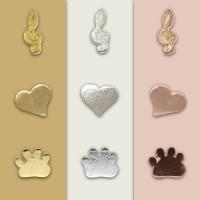 Ohrringe silber - mehr als 30 süße Motive zur Wahl von Petite Marie