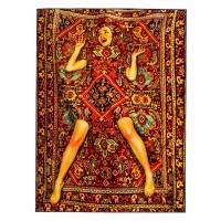 Teppich Lady