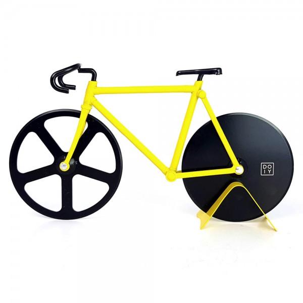 Pizzaschneider Fahrrad Fixie von Doiy Design Bumblebee
