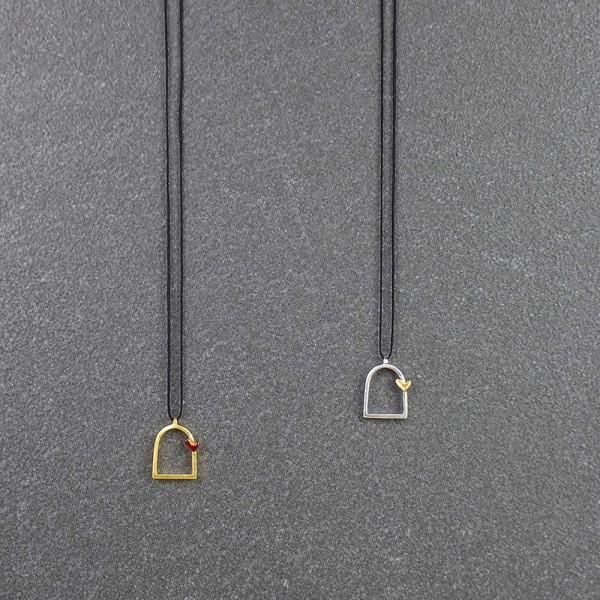 Rundbogen Gold / Silber