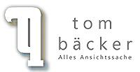 Tom Bäcker