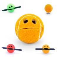 Tennisball Stift-Halter - Freund POC