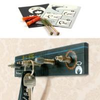 Ventil Schlüsselbrett