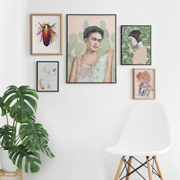 Nettsch - Kunstdrucke und Poster