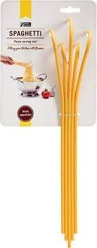 """Nudelkralle """"Spaghetti"""" - perfektes Geschenk für Nudelfans"""