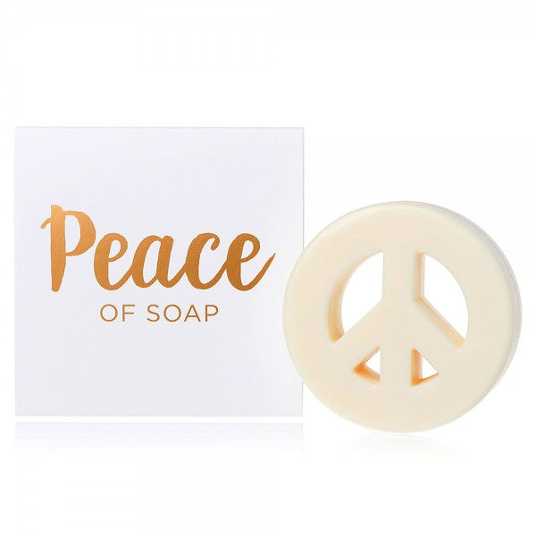 Dearsoap Naturseife Peace mit pack