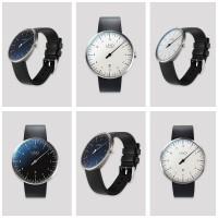 Einzeigeruhr UNO Armbanduhr von Botta