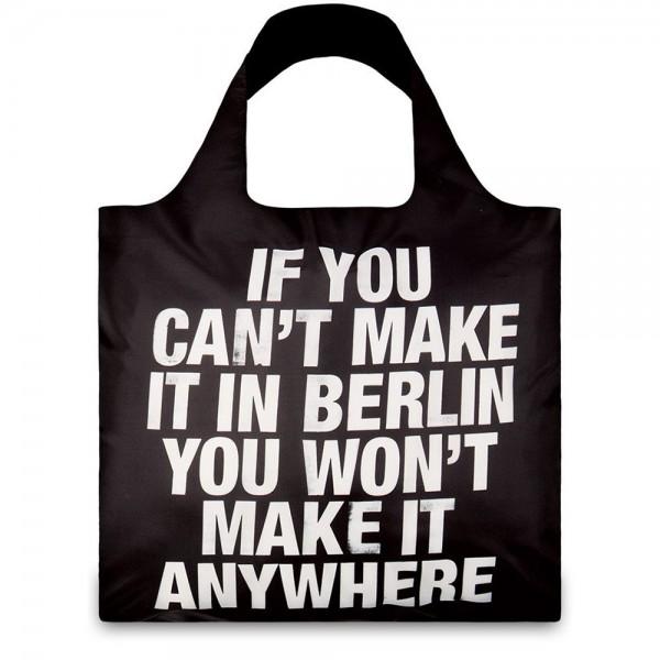 Einkaufstasche - Berlin Type Collection