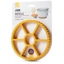 """Topfablage """"Rotelle"""" - perfektes Geschenk für Nudelfans"""