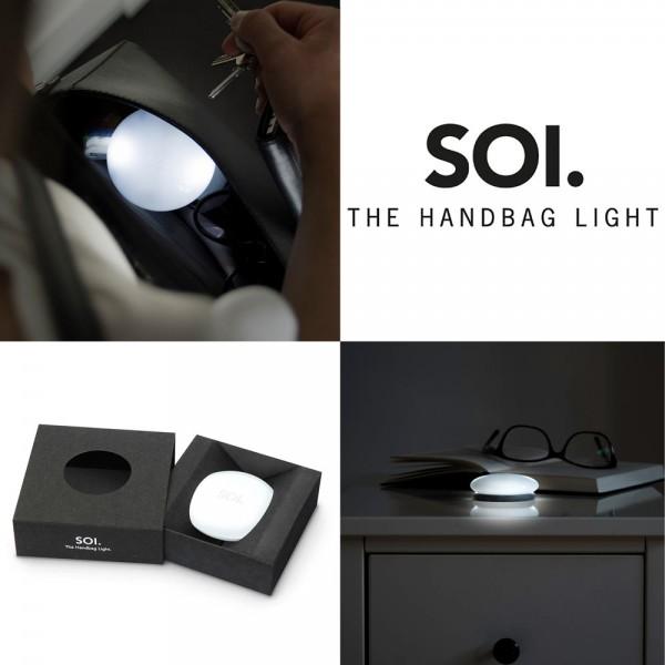Handtaschenlicht von SOI